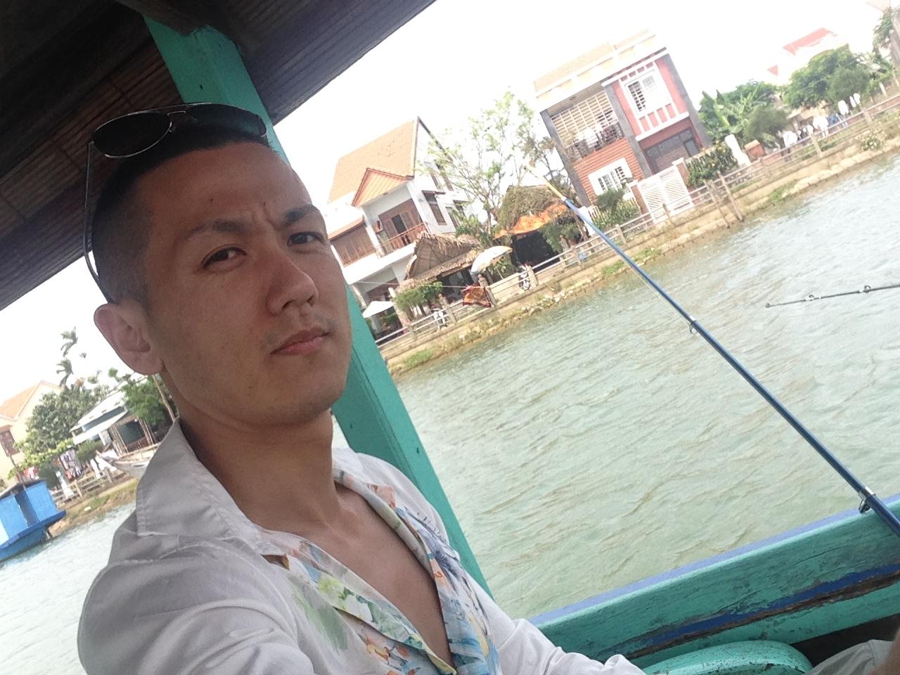 2014年3月ベトナムの世界遺産都市ホイアン、ダナンを巡る_b0127002_20332564.jpg