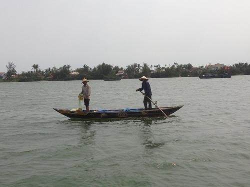 2014年3月ベトナムの世界遺産都市ホイアン、ダナンを巡る_b0127002_20361180.jpg