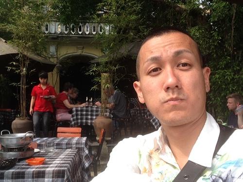 2014年3月ベトナムの世界遺産都市ホイアン、ダナンを巡る_b0127002_2040929.jpg