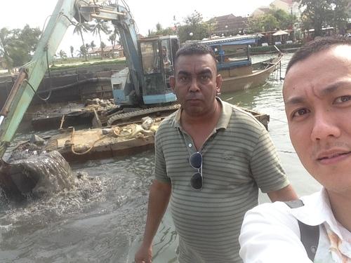 2014年3月ベトナムの世界遺産都市ホイアン、ダナンを巡る_b0127002_20463635.jpg