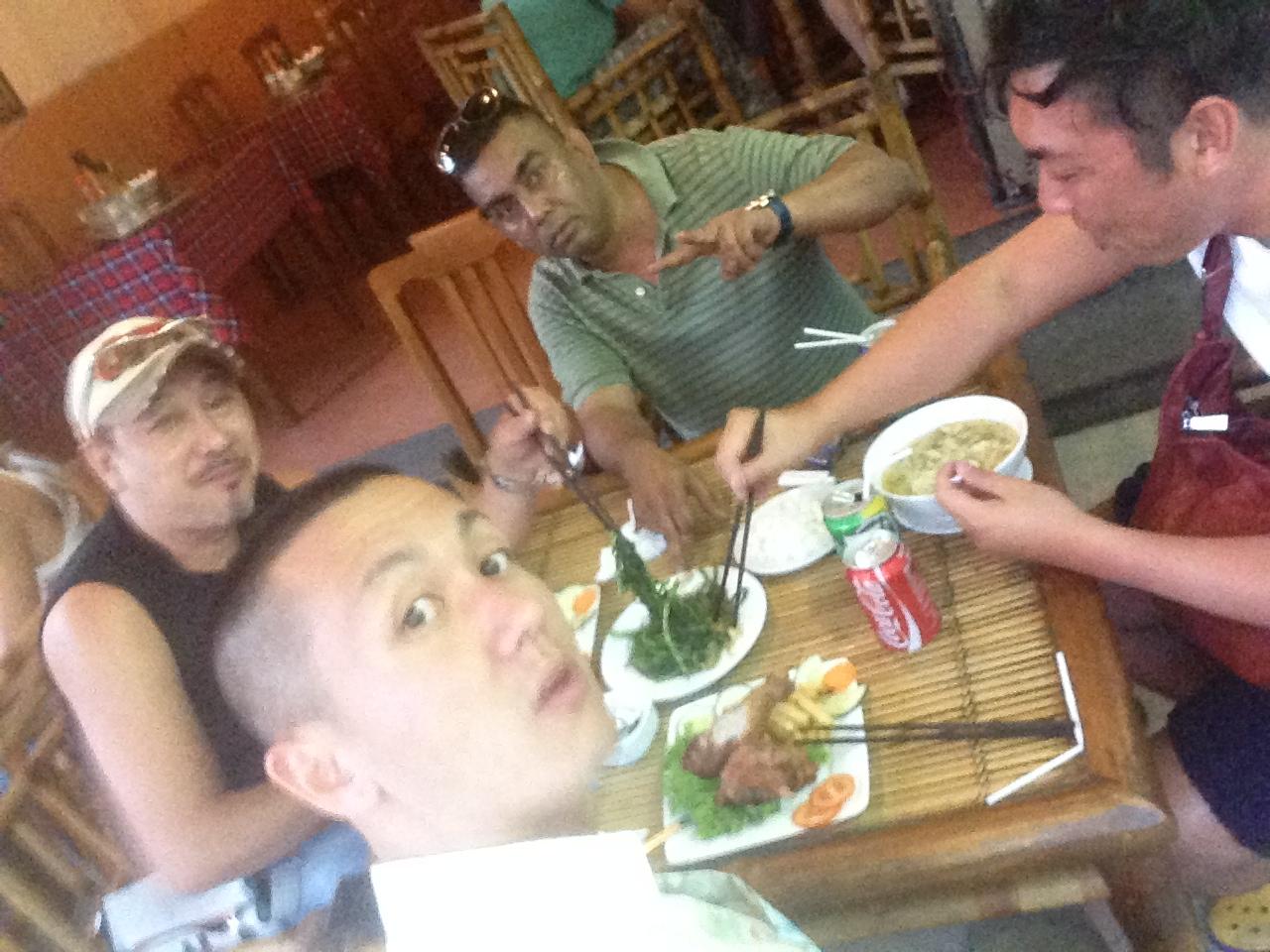 2014年3月ベトナムの世界遺産都市ホイアン、ダナンを巡る_b0127002_20541214.jpg