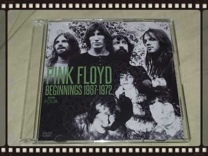 PINK FLOYD / BEGINNINGS 1967 - 1972_b0042308_18172632.jpg