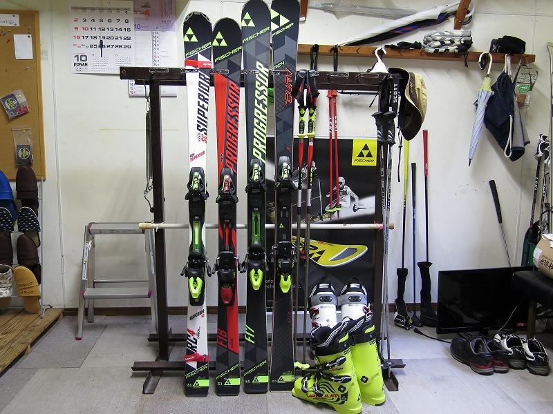 2017 ski準備始めました。_b0105416_1154258.jpg