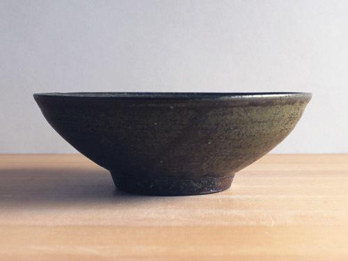広川絵麻さんの六寸鉢。_a0026127_15313032.jpg