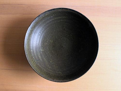 広川絵麻さんの六寸鉢。_a0026127_15314074.jpg