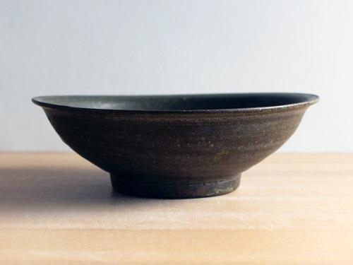 広川絵麻さんの六寸鉢。_a0026127_15314748.jpg
