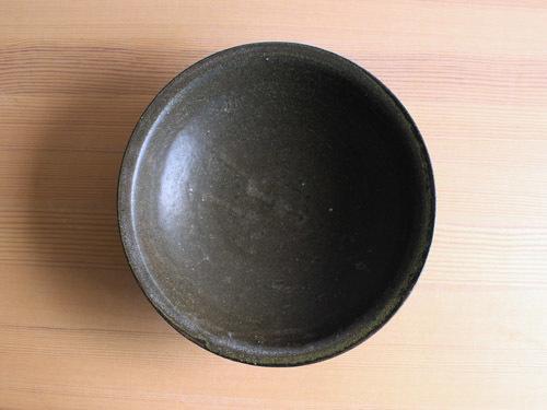 広川絵麻さんの六寸鉢。_a0026127_15315387.jpg