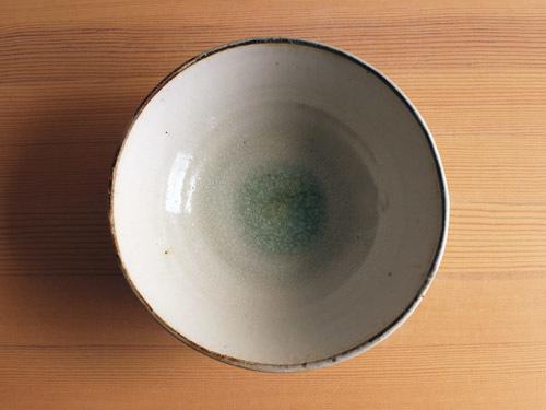広川絵麻さんの六寸鉢。_a0026127_16125664.jpg
