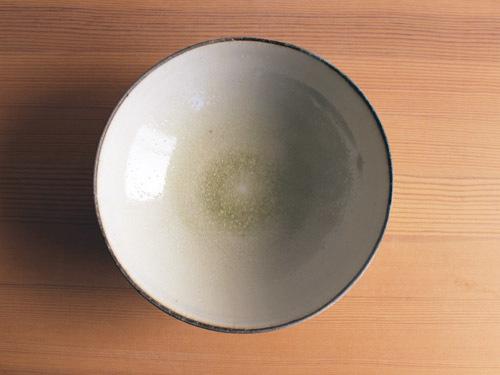広川絵麻さんの六寸鉢。_a0026127_16131583.jpg