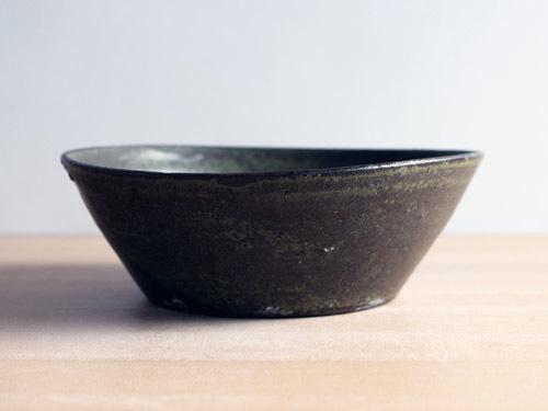 広川絵麻さんの六寸鉢。_a0026127_16132460.jpg
