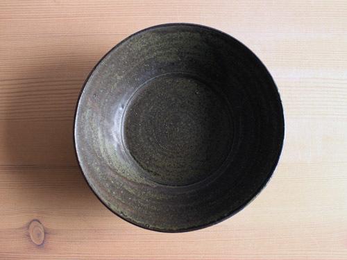 広川絵麻さんの六寸鉢。_a0026127_16133066.jpg