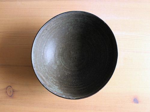 広川絵麻さんの六寸鉢。_a0026127_16134213.jpg