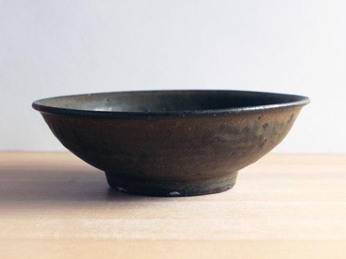 広川絵麻さんの六寸鉢。_a0026127_16283176.jpg