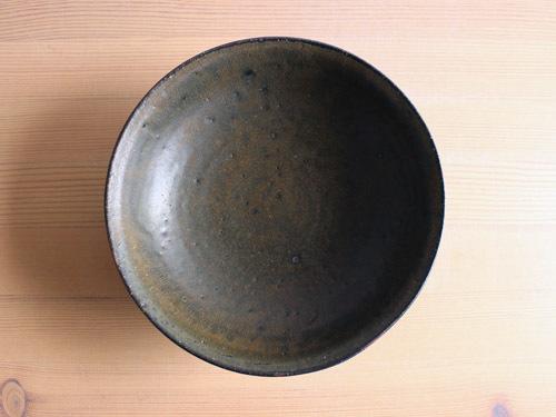 広川絵麻さんの六寸鉢。_a0026127_16283917.jpg