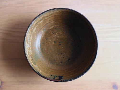 広川絵麻さんの六寸鉢。_a0026127_16285312.jpg