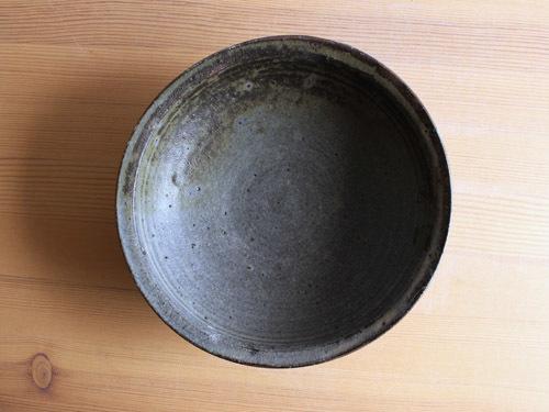 広川絵麻さんの六寸鉢。_a0026127_16450469.jpg