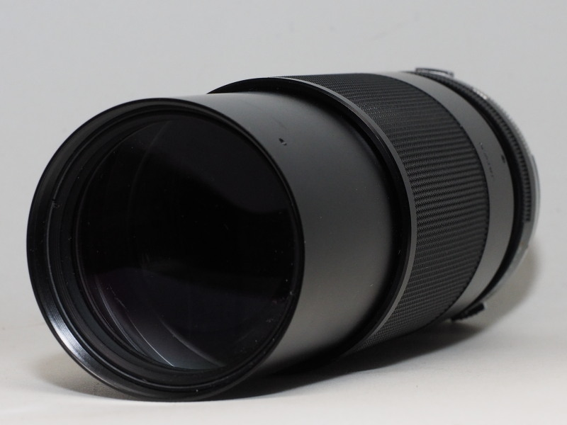 Tamron SP 80-210mm F3.8_c0109833_16292436.jpg