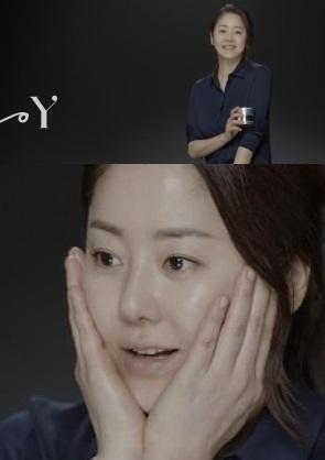 財閥の妻になるも離婚。悲劇のヒロインで素肌美人 コ・ヒョンジョン 激太り 整形告白 日本に住んでいた?_f0158064_05372504.jpg