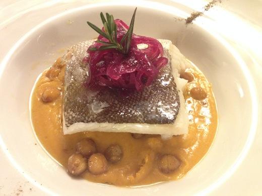 予約必至!フィレンツェの魚介レストラン_a0136671_1241127.jpg