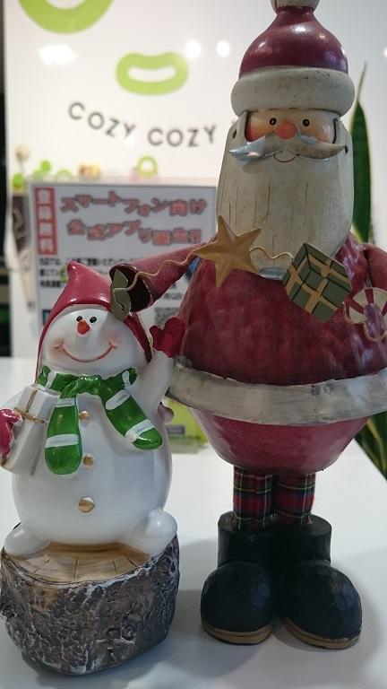 クリスマス装飾_f0172281_6384387.jpg