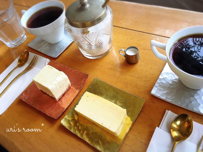 貴重な平日休み。福岡でお洒落ランチを満喫(´∀`)_a0341288_22540485.jpg
