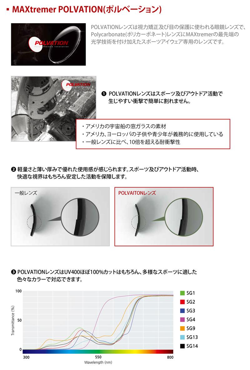 次世代度付きシームレススポーツレンズMAX TREMER SPORTS RX(マックストリーマー スポーツアールエックス)発売開始!_c0003493_13301218.jpg