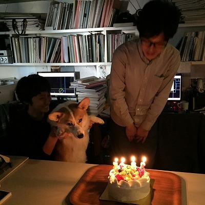 Happy Birthday!でした!_f0035333_23422946.jpg