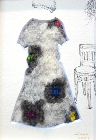 今週末11/20まで【三浦奈巳作品展〜縫って織ってできました】ふかっふかのショールで冬支度を_a0017350_07032523.jpg
