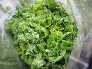 週末はさらにお野菜が山盛りです!_c0141652_17565853.jpg