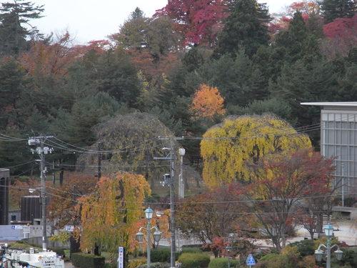 この冬お薦めします!~ダッフルコート~マウンテンパーカー~「JAPAN BLUE JEANS」編_c0177259_07645.jpg
