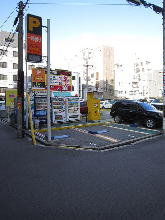 日本橋のビルの基本設計がスタートしました_a0212380_18581078.jpg