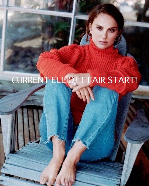 CURRENT/ELLIOTT FAIR START!_f0111683_11293385.jpg