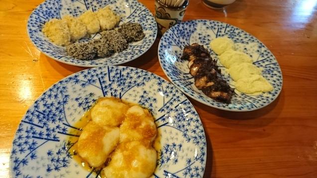 《軽井沢・半分ひとり旅》軽井沢と上田で食べた美味しいもの♪_b0344006_19430225.jpg