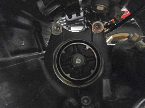 soサン号 GPZ900Rニンジャのメンテ&仕様変更が完成♪ (Part4)_f0174721_2249323.jpg