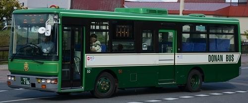 道南バスの西工 4題_e0030537_01433505.jpg