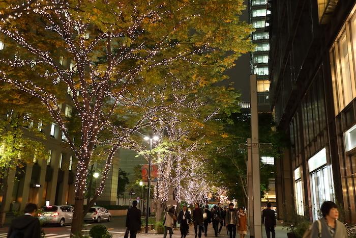 有楽町の夜景_f0084337_00292251.jpg