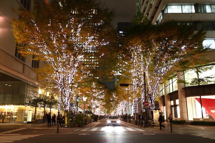 有楽町の夜景_f0084337_00292501.jpg
