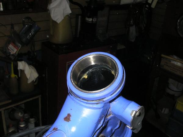 YAMAHA TT250R 中古販売車の整備_e0218639_12494251.jpg