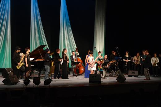 7th Uto Jazz Meet コンサート_f0358164_10254618.jpg