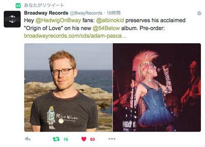 Anthony&AdamのコンサートのCDの予約受付中_d0154984_22565728.jpg