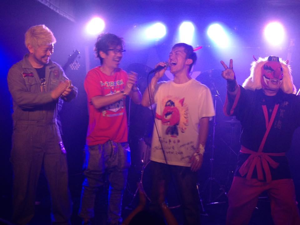 TO-FUPOP LIVE! んの巻_f0236990_8373517.jpg