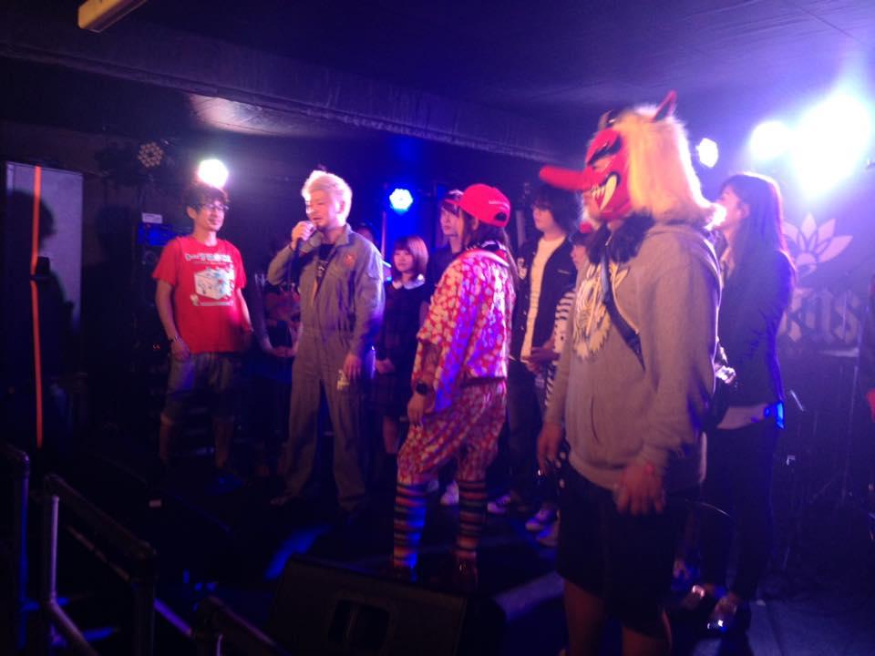 TO-FUPOP LIVE! んの巻_f0236990_8375045.jpg