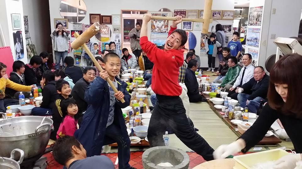 12月30日、82回目の「大山倍達総裁伝統の鳥の水炊き会」開催決定!!_c0186691_17183225.jpg