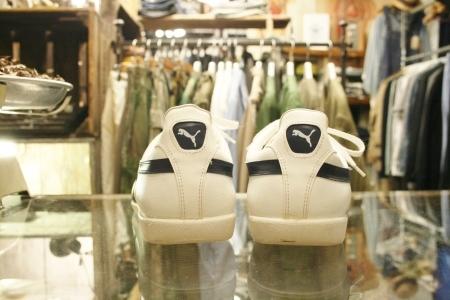 2016 OCT ヨーロッパ買い付け後記17(ニューバランス1400USA、adidas、puma、ジャーマントレーナー、スニーカー)_f0180307_02380547.jpg