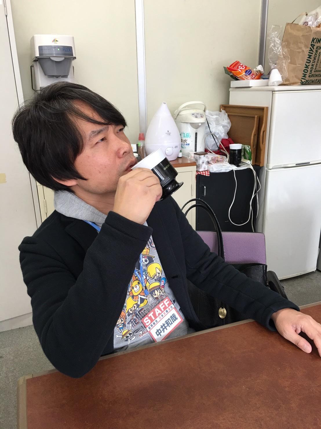 日俳連チャリティイベント①_a0163623_20525533.jpg