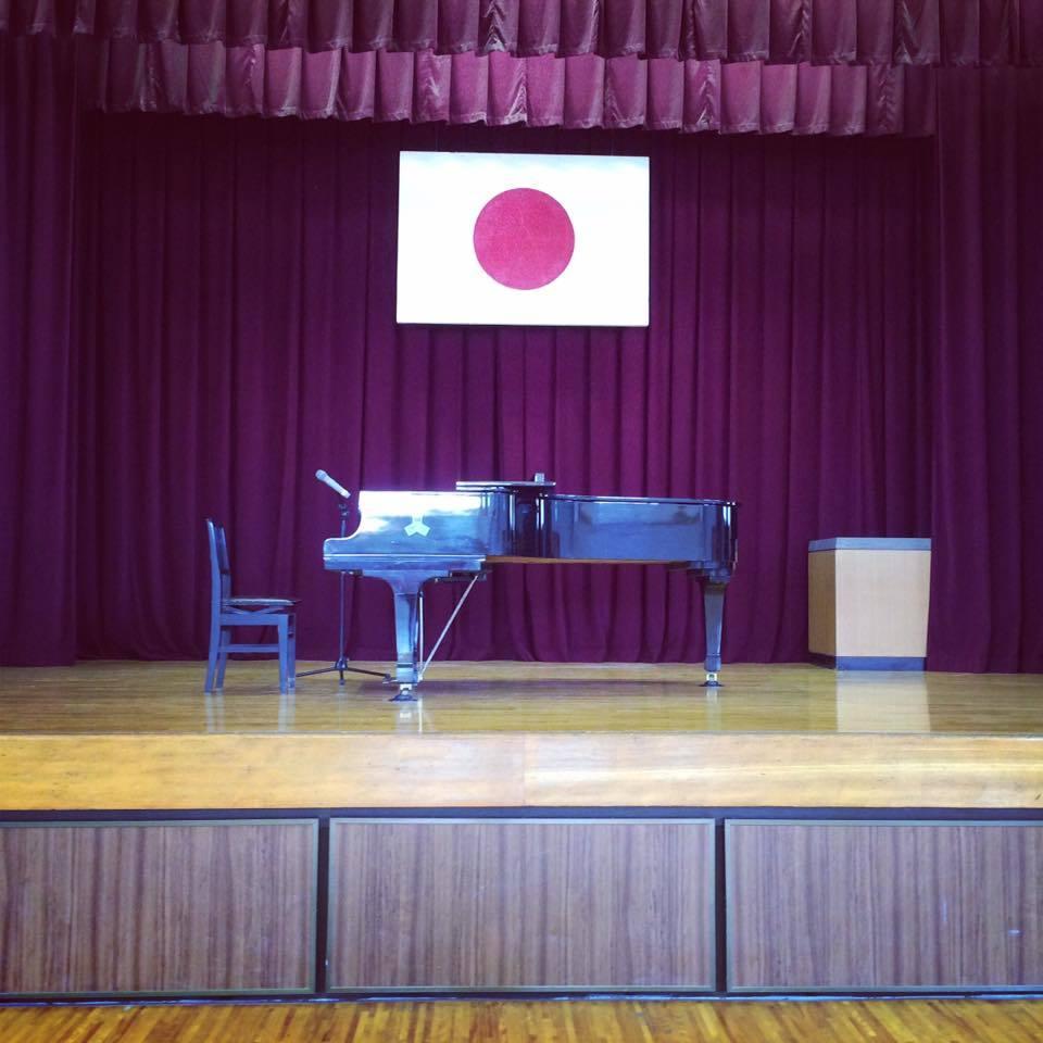 母校のピアノと再会♪テーマソングアウトリーチ♪_a0271541_10262900.jpg