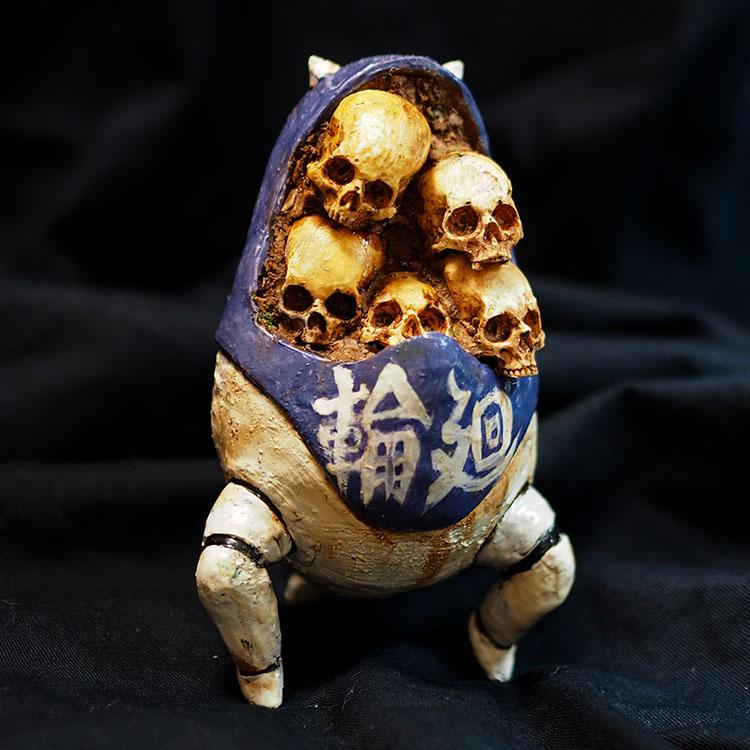 東京コミコン・留之助ブース情報 - 東京ジーザス_a0077842_1484590.jpg