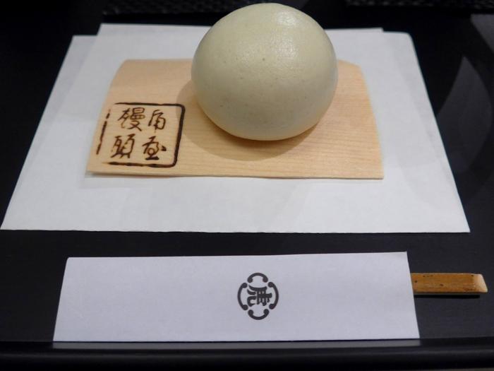 六本木「虎屋菓寮 東京ミッドタウン店」へ行く。_f0232060_146547.jpg