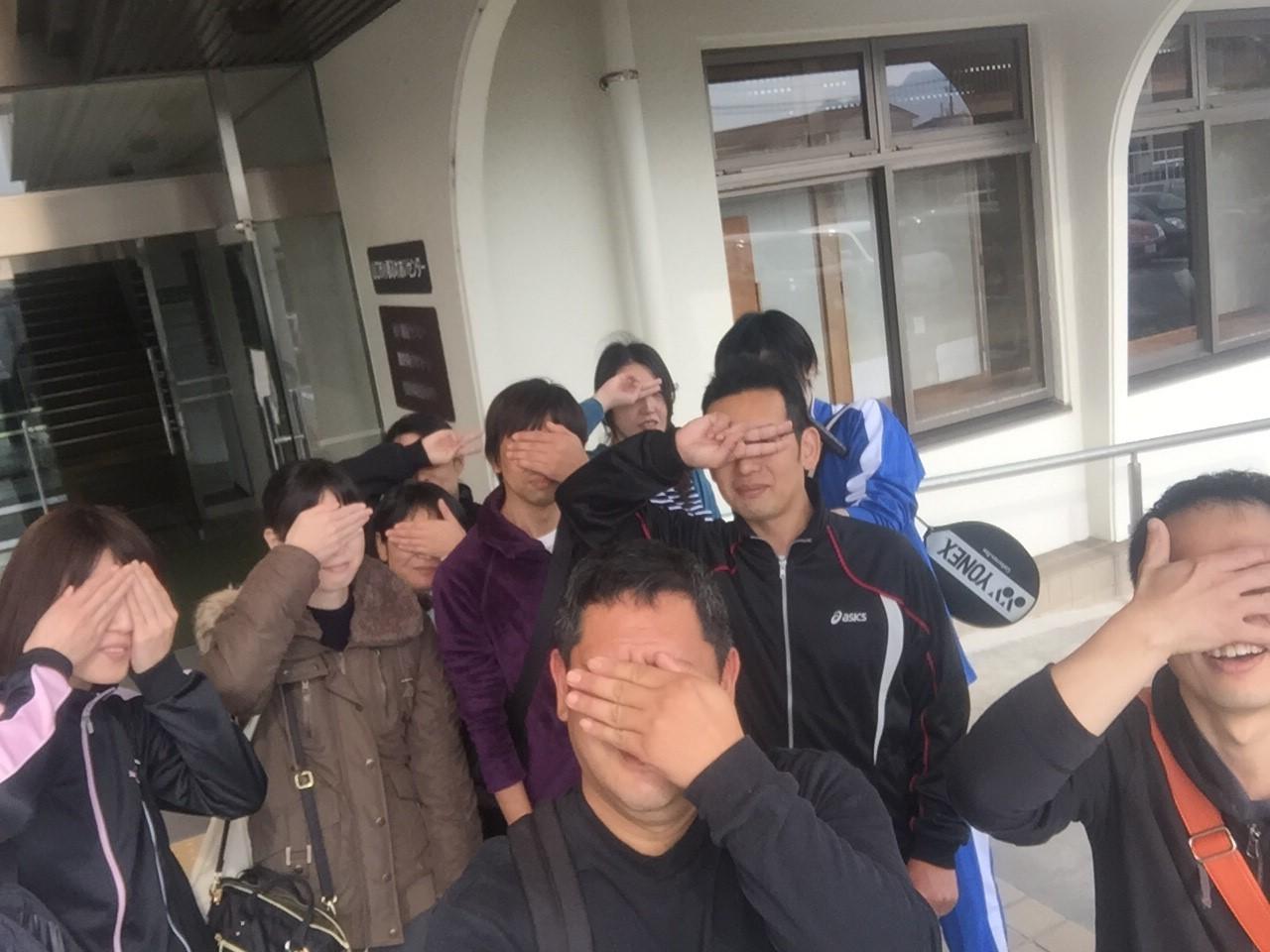 2016年11月カローリング&バトミントン練習会_c0150273_03585884.jpg