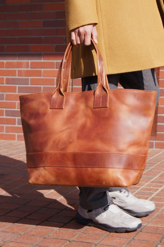Brown & Grey - Coat Style._f0020773_18442510.jpg